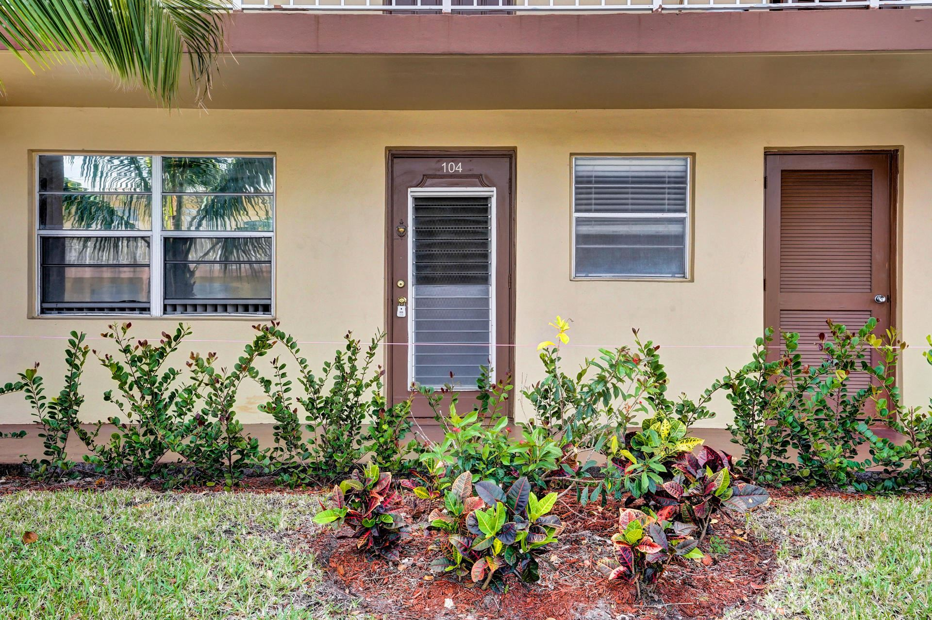7200 NW 5th Place #104, Margate, FL 33063 - #: RX-10611135