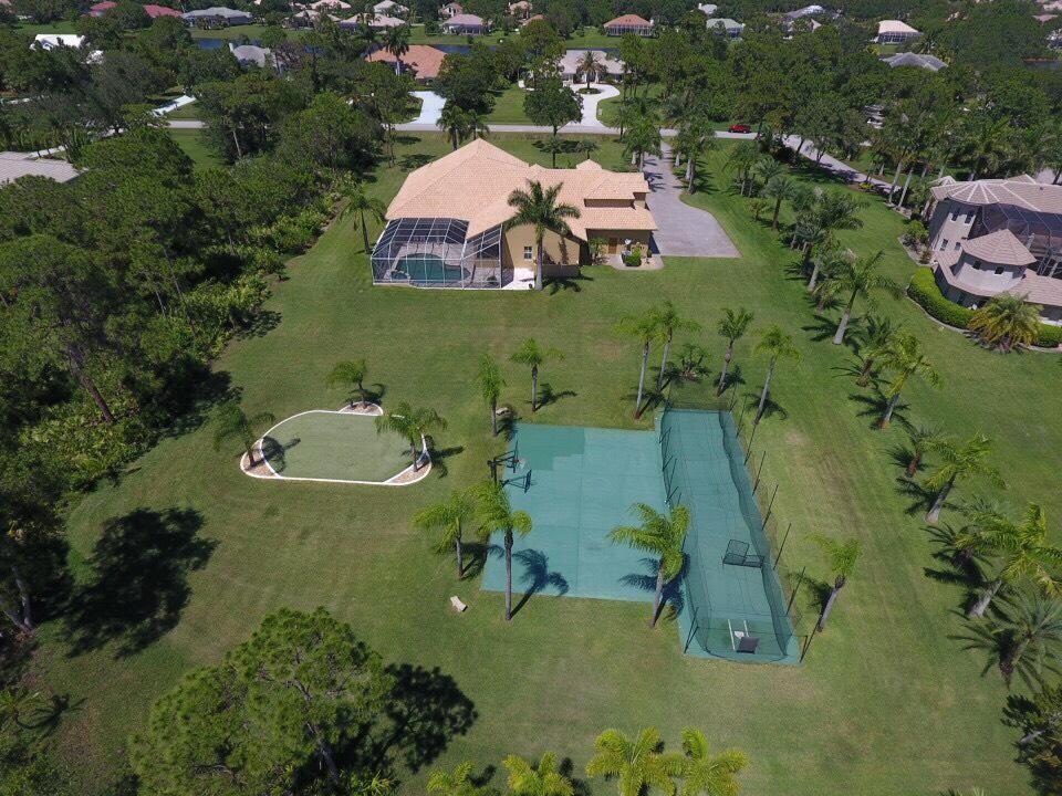 Photo of 7928 Saddlebrook Drive, Port Saint Lucie, FL 34986 (MLS # RX-10684135)
