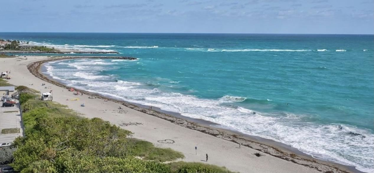 Photo of 400 Ocean Trail Way #1010, Jupiter, FL 33477 (MLS # RX-10694135)