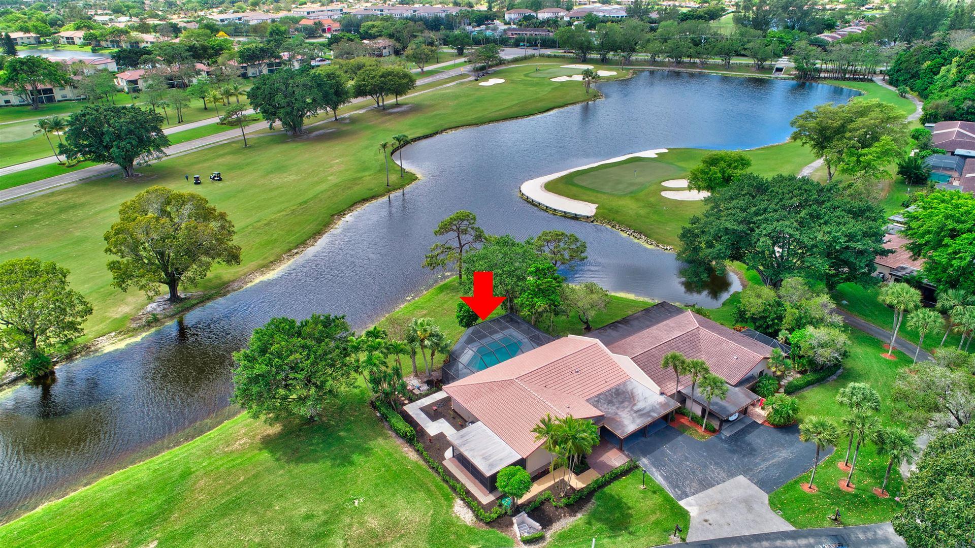 21122 Juego Circle #20-A, Boca Raton, FL 33433 - MLS#: RX-10699135