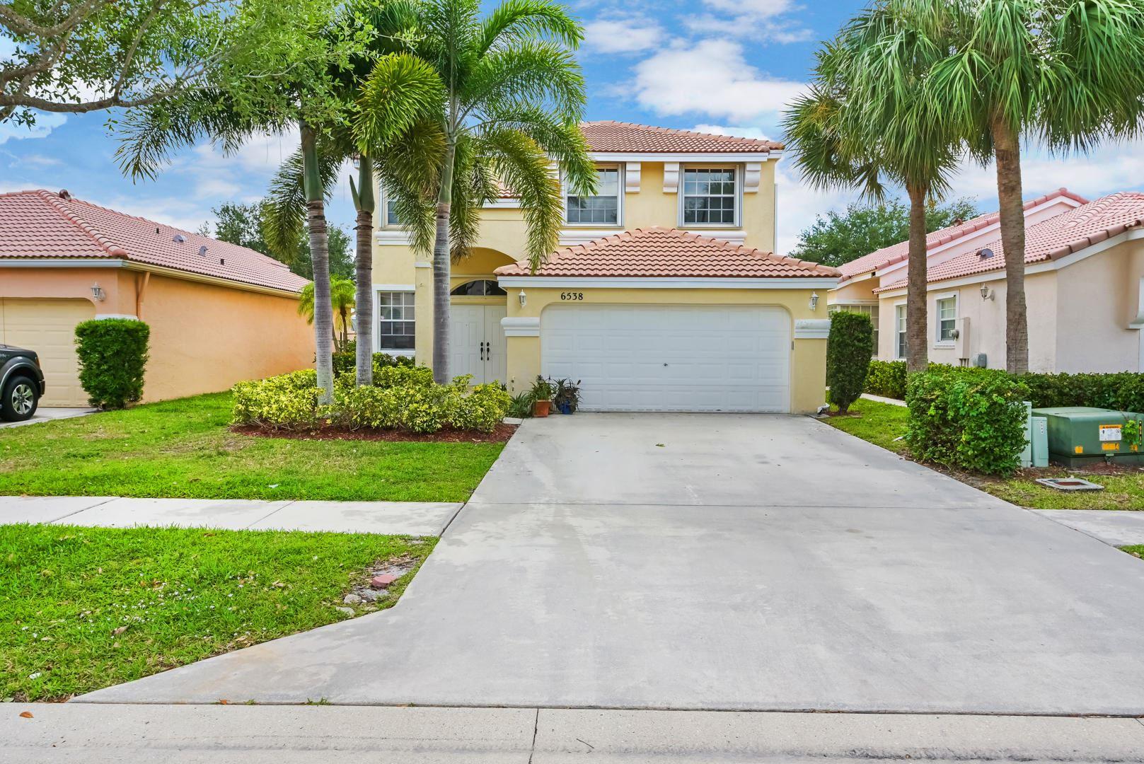 6538 Columbia Avenue, Lake Worth, FL 33467 - MLS#: RX-10712135