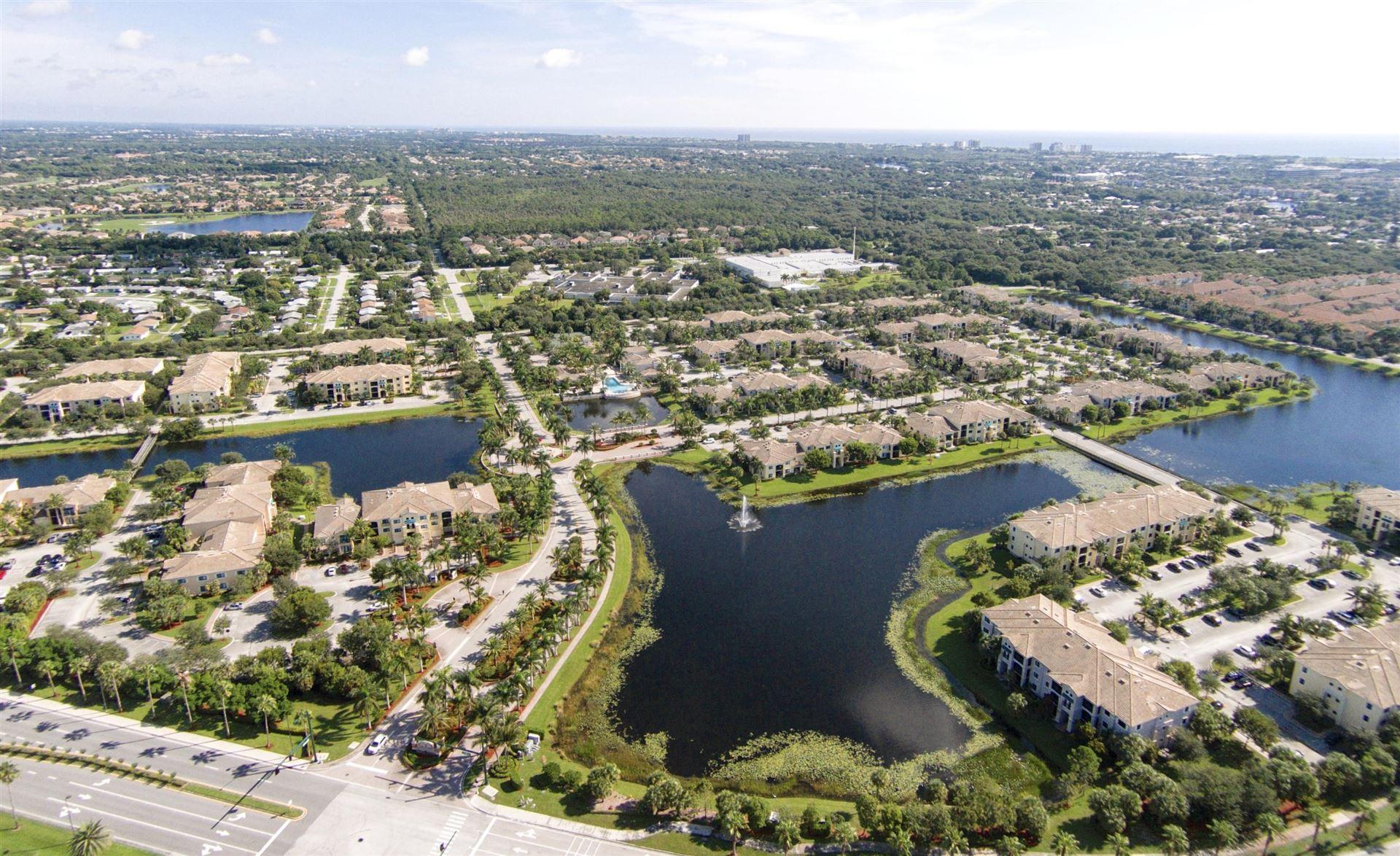2804 Sarento Place #203, Palm Beach Gardens, FL 33410 - MLS#: RX-10713135