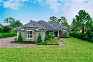 Photo of 1033 SW Squire Johns Lane, Palm City, FL 34990 (MLS # RX-10561136)