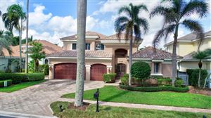 Tiny photo for 4085 Avalon Pointe Drive, Boca Raton, FL 33496 (MLS # RX-10567136)