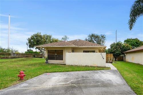 Photo of Listing MLS rx in 4756 Chacha Court West Palm Beach FL 33415