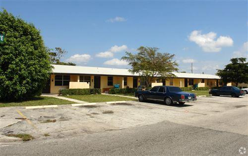 Photo of Listing MLS rx in 101 NE 6th Avenue Boynton Beach FL 33435