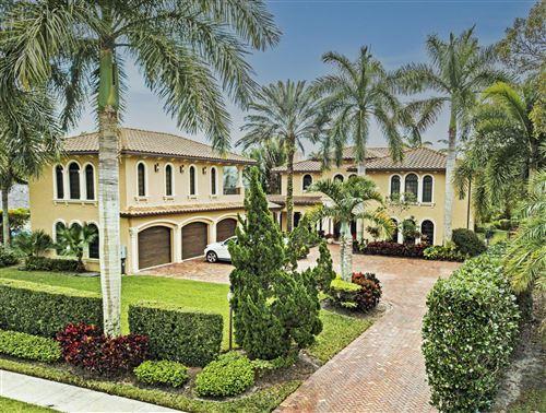 Photo of 5920 Senegal Drive, Jupiter, FL 33458 (MLS # RX-10684136)