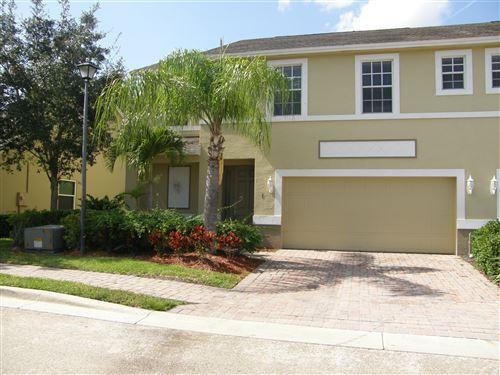 Photo of 2121 Timberlake Circle #1, Vero Beach, FL 32966 (MLS # RX-10735136)