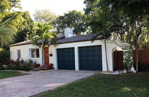 Photo of 54 NW 100th Terrace, Miami Shores, FL 33150 (MLS # RX-10754136)