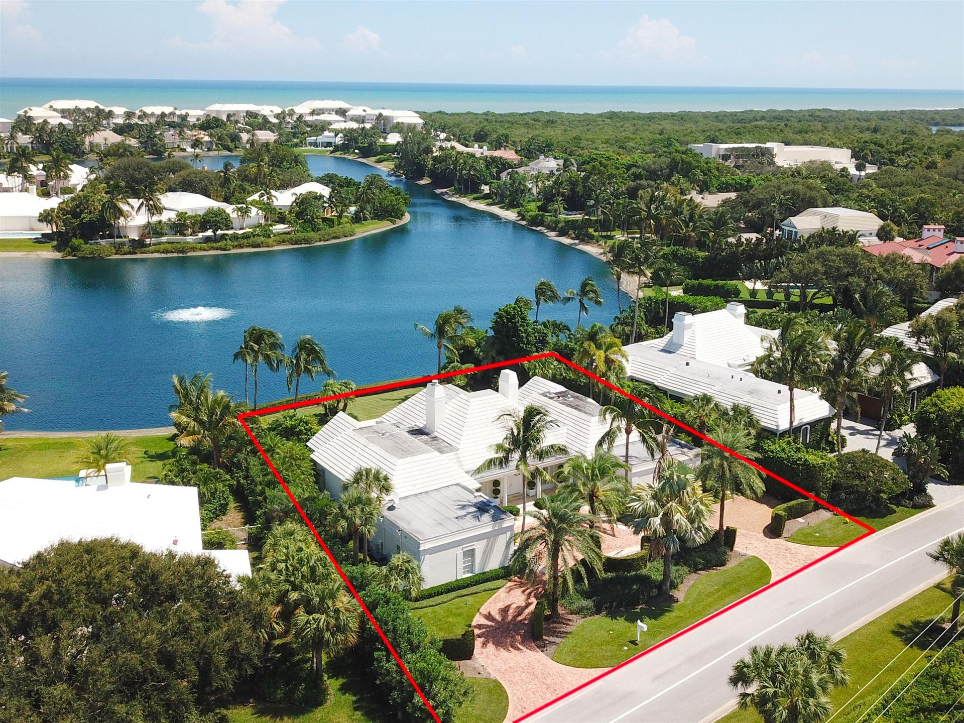 11082 Turtle Beach Road, North Palm Beach, FL 33408 - #: RX-10583136