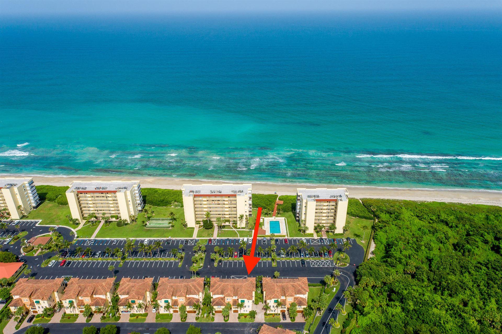 238 Ocean Bay Drive, Jensen Beach, FL 34957 - #: RX-10654136