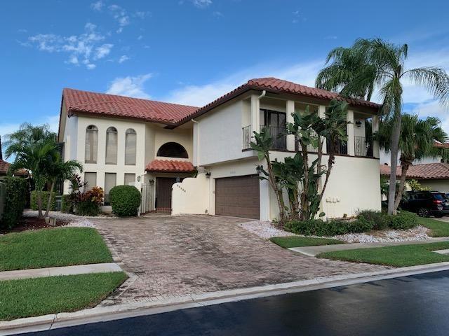 22568 Esplanada Circle, Boca Raton, FL 33433 - #: RX-10664136