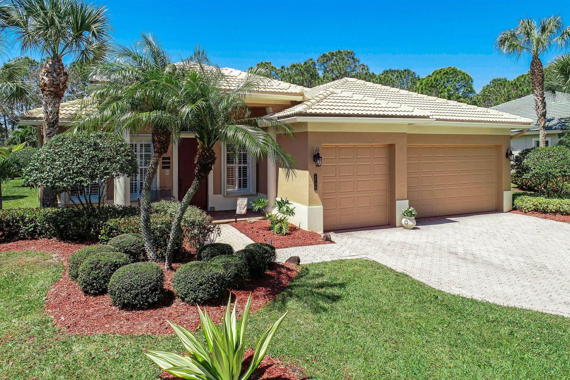 Photo of 4730 SW Hammock Creek Drive, Palm City, FL 34990 (MLS # RX-10708136)
