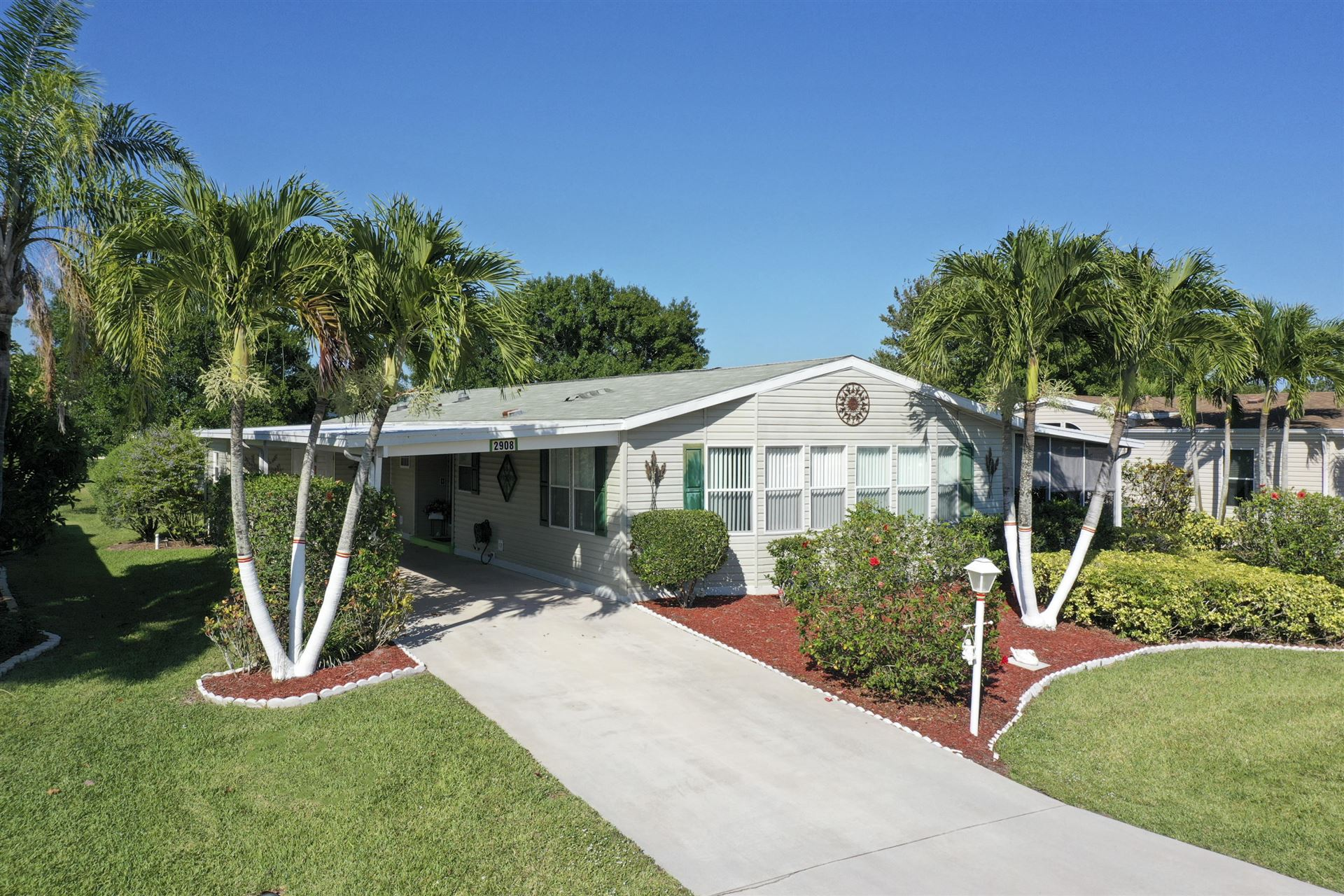 2908 Nine Iron Drive, Port Saint Lucie, FL 34952 - MLS#: RX-10715136