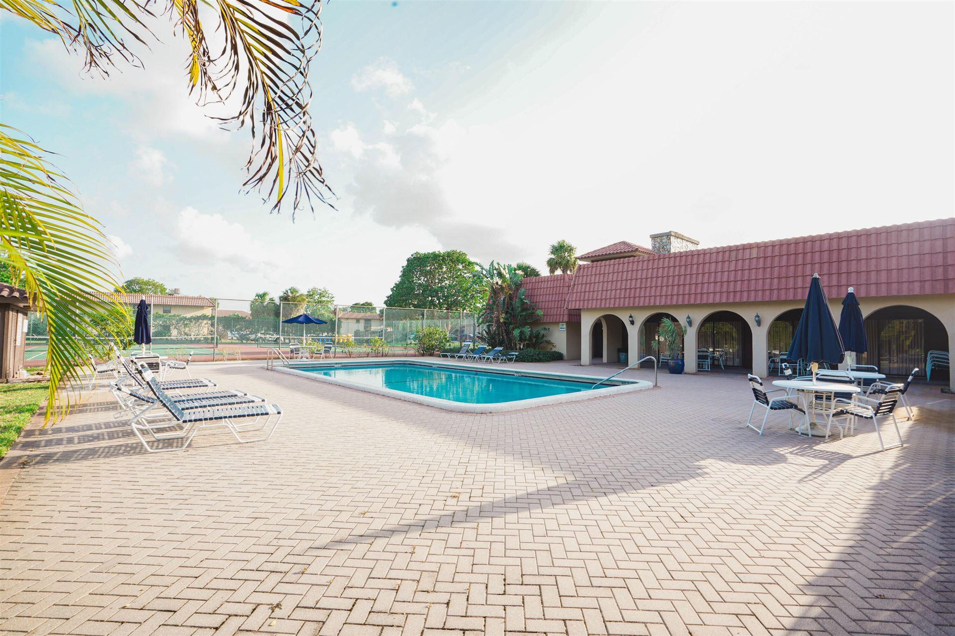 5985 Forest Hill 105 Boulevard #105, West Palm Beach, FL 33415 - MLS#: RX-10719136