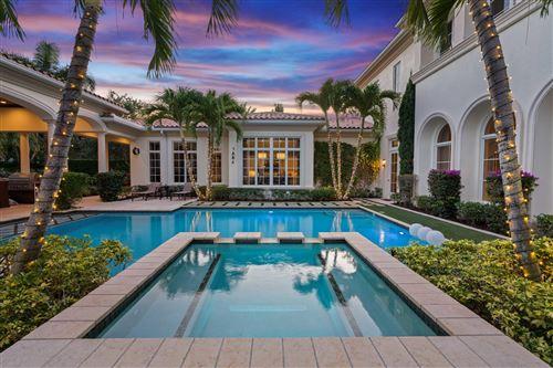 Photo of 11764 Calla Lilly Court, Palm Beach Gardens, FL 33418 (MLS # RX-10618137)