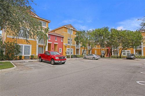 Photo of 2033 Shoma Drive #2033, Royal Palm Beach, FL 33414 (MLS # RX-10675137)
