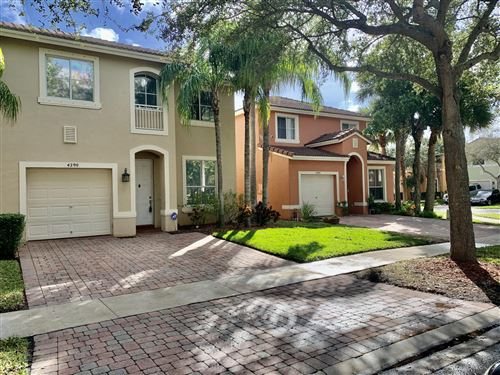 Photo of 4290 Lake Lucerne Circle, West Palm Beach, FL 33409 (MLS # RX-10715137)