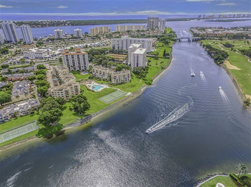 Photo of 374 Golfview Road #404, North Palm Beach, FL 33408 (MLS # RX-10732137)