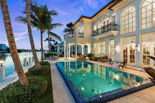 Photo of 1003 Rhodes Villa Avenue, Delray Beach, FL 33483 (MLS # RX-10739137)