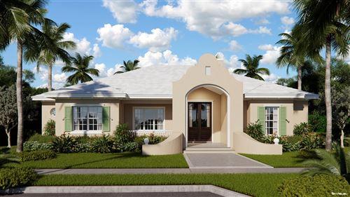 Photo of 2612 Greenway Drive #356, Jupiter, FL 33458 (MLS # RX-10748137)