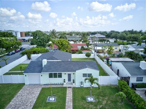 Photo of 379 Laurie Road, West Palm Beach, FL 33405 (MLS # RX-10750137)