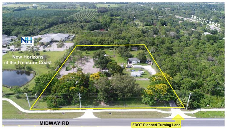 Photo of 4362 W Midway Road, Fort Pierce, FL 34981 (MLS # RX-10354137)