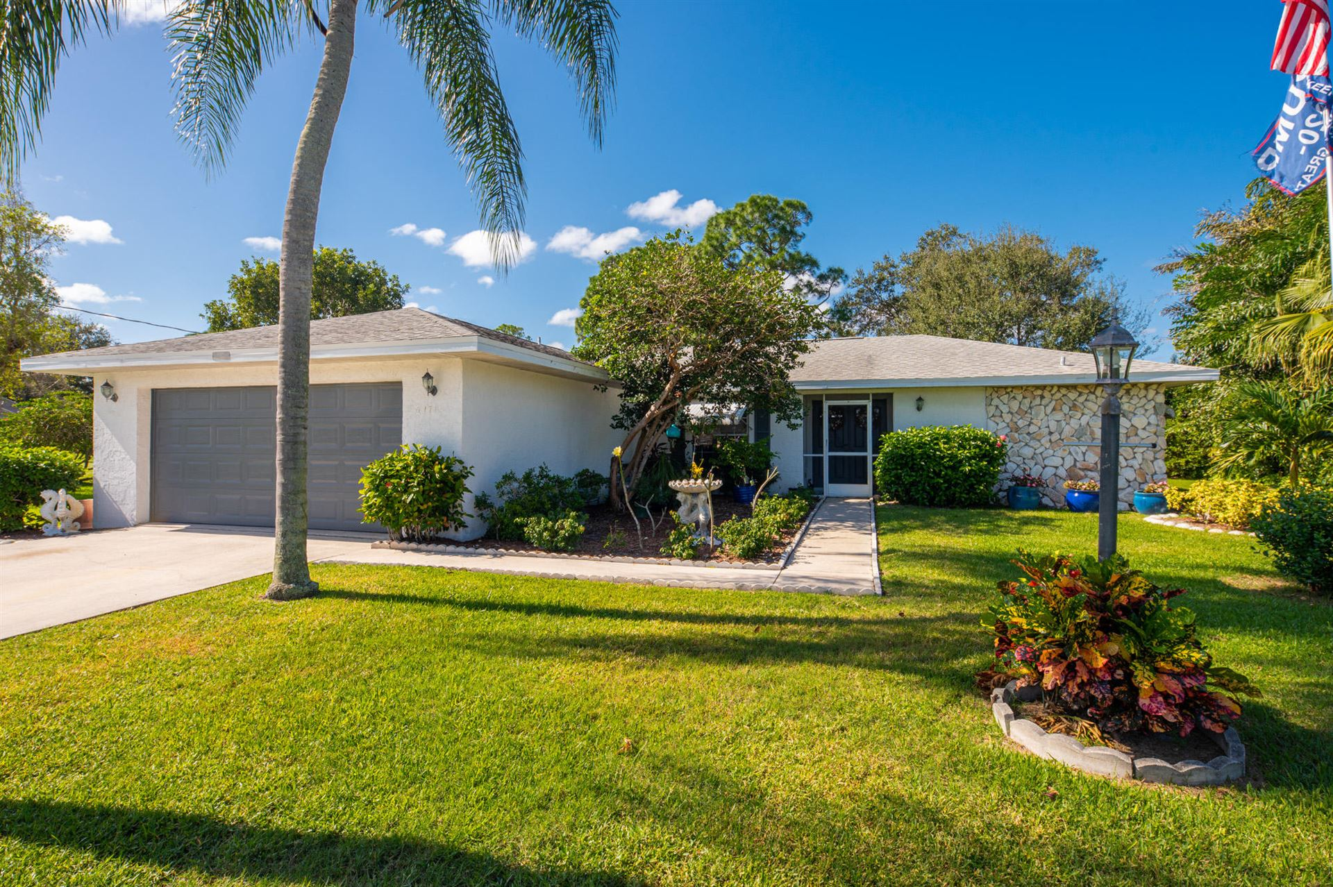 2171 SE Abcor Road, Port Saint Lucie, FL 34952 - #: RX-10671137