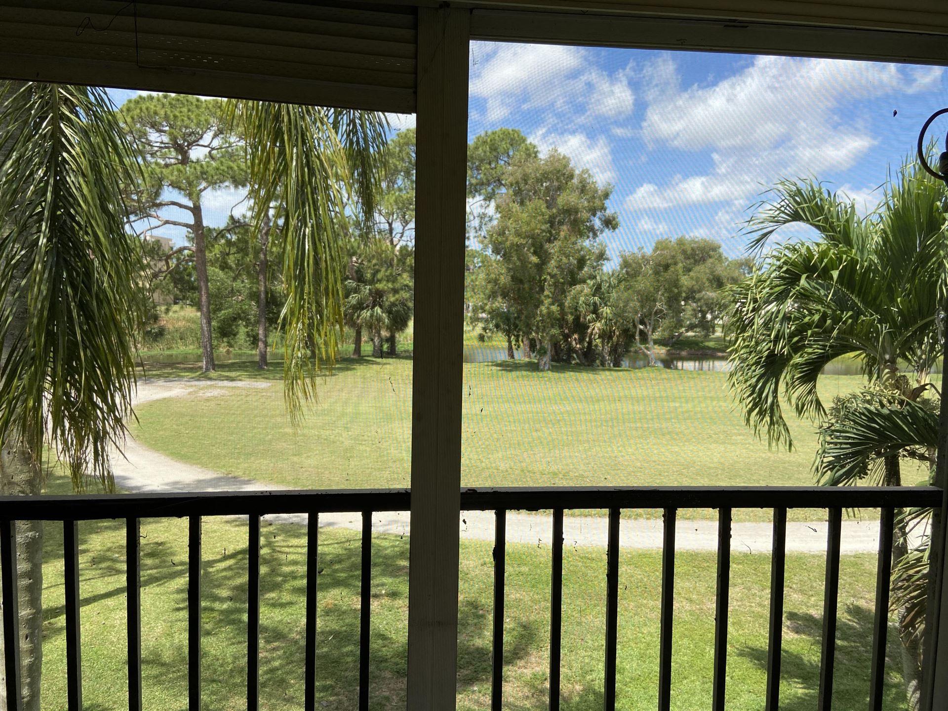 7257 Golf Colony Court #202, Lake Worth, FL 33467 - MLS#: RX-10711137