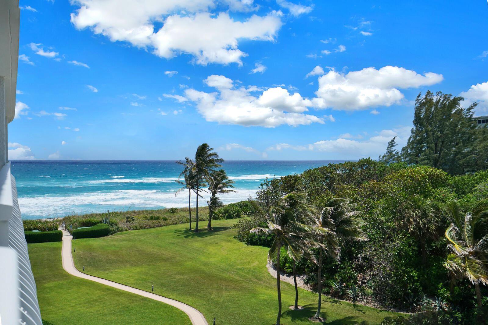 2774 S Ocean Boulevard #508, Palm Beach, FL 33480 - MLS#: RX-10718137