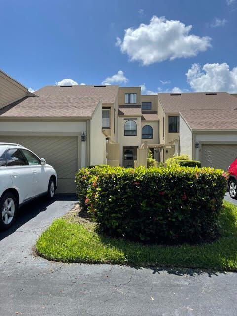 1102 SE Mitchell Avenue E #202, Port Saint Lucie, FL 34952 - #: RX-10744137