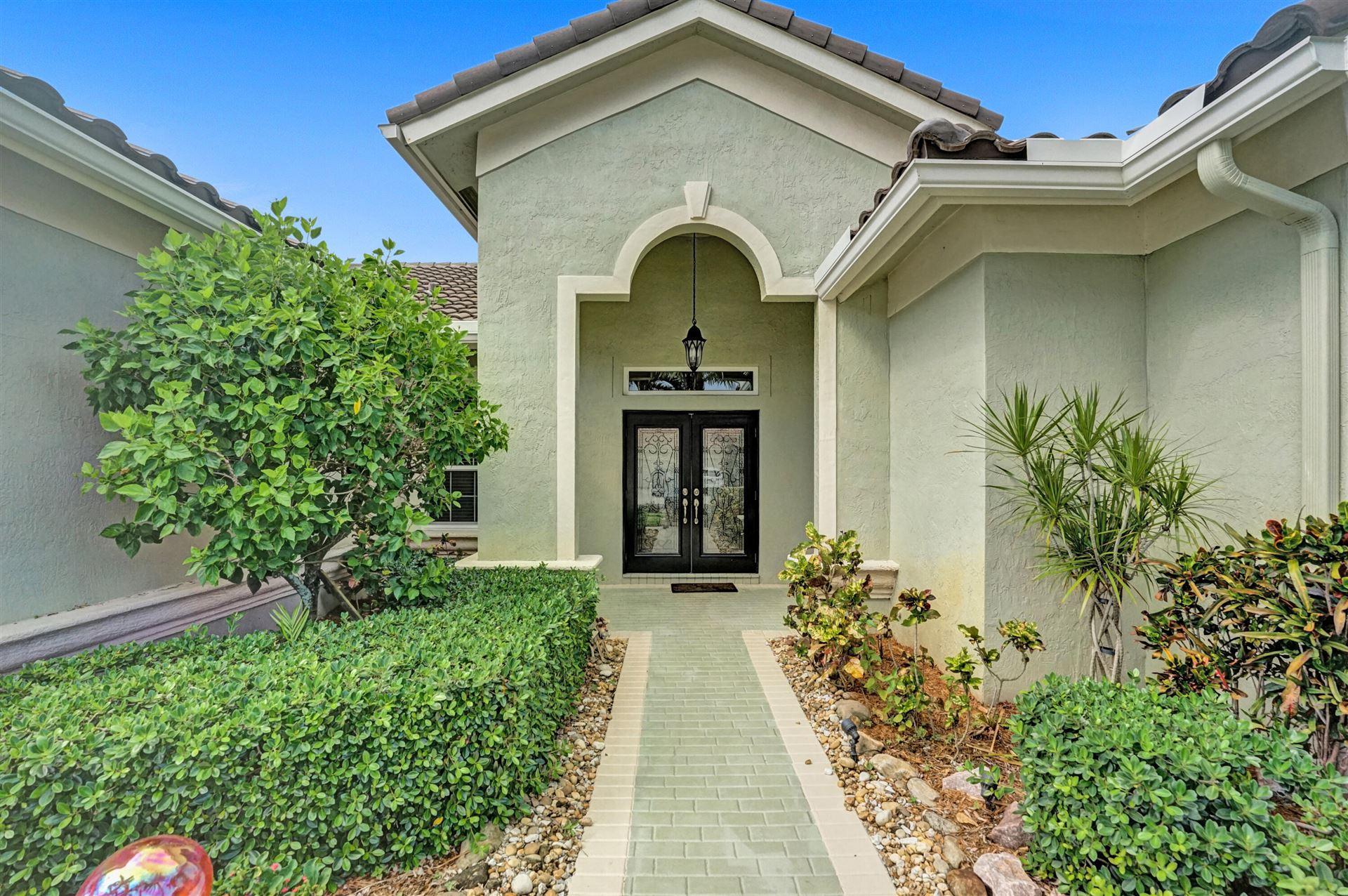9265 Olmstead Drive, Lake Worth, FL 33467 - MLS#: RX-10746137