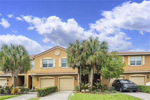 Photo of 5905 Monterra Club Drive, Lake Worth, FL 33463 (MLS # RX-10670138)