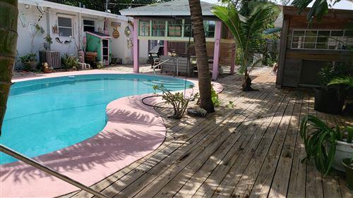 Photo of 389 N Palm Drive, Boynton Beach, FL 33435 (MLS # RX-10675138)