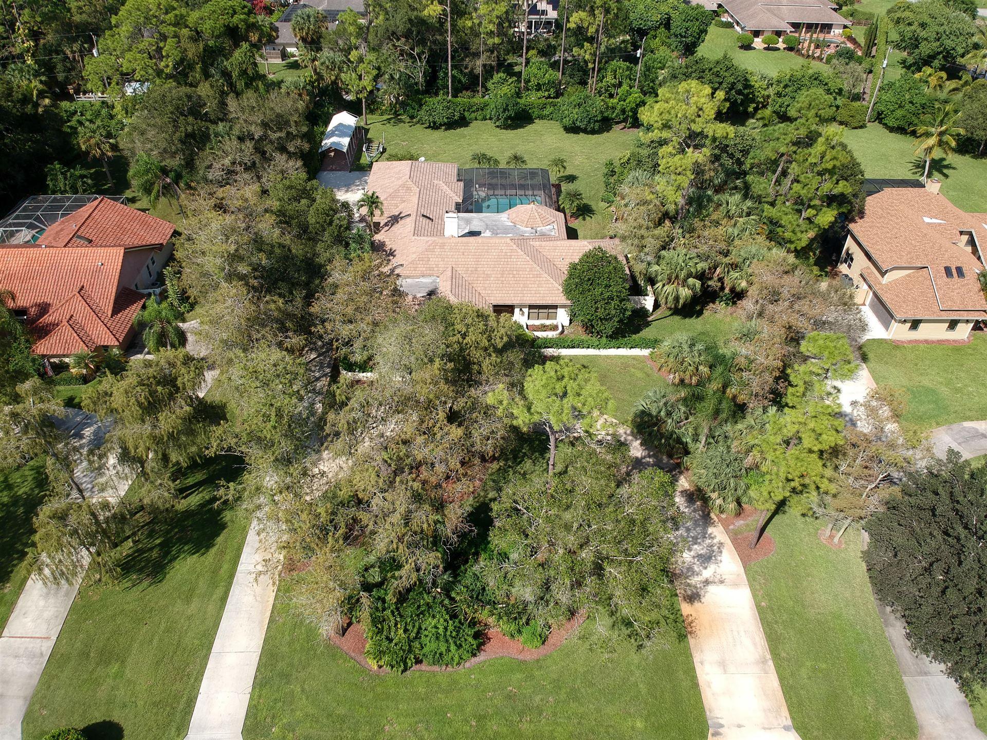14129 Greentree Trail, Wellington, FL 33414 - #: RX-10679138