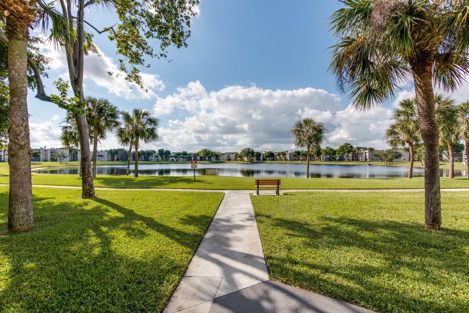 5370 Las Verdes Circle #123, Delray Beach, FL 33484 - MLS#: RX-10689138