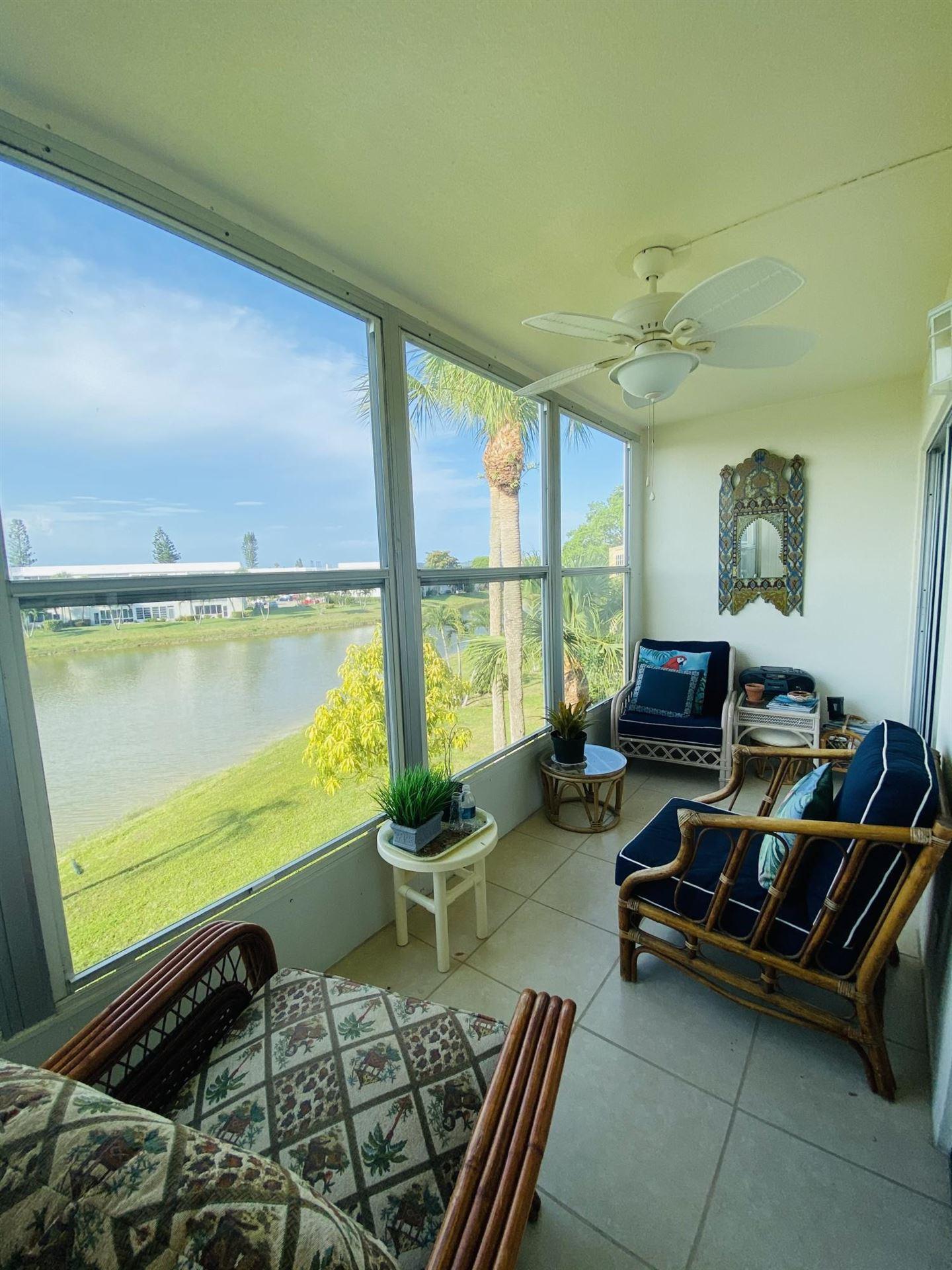 309 Wellington L, West Palm Beach, FL 33417 - MLS#: RX-10714138