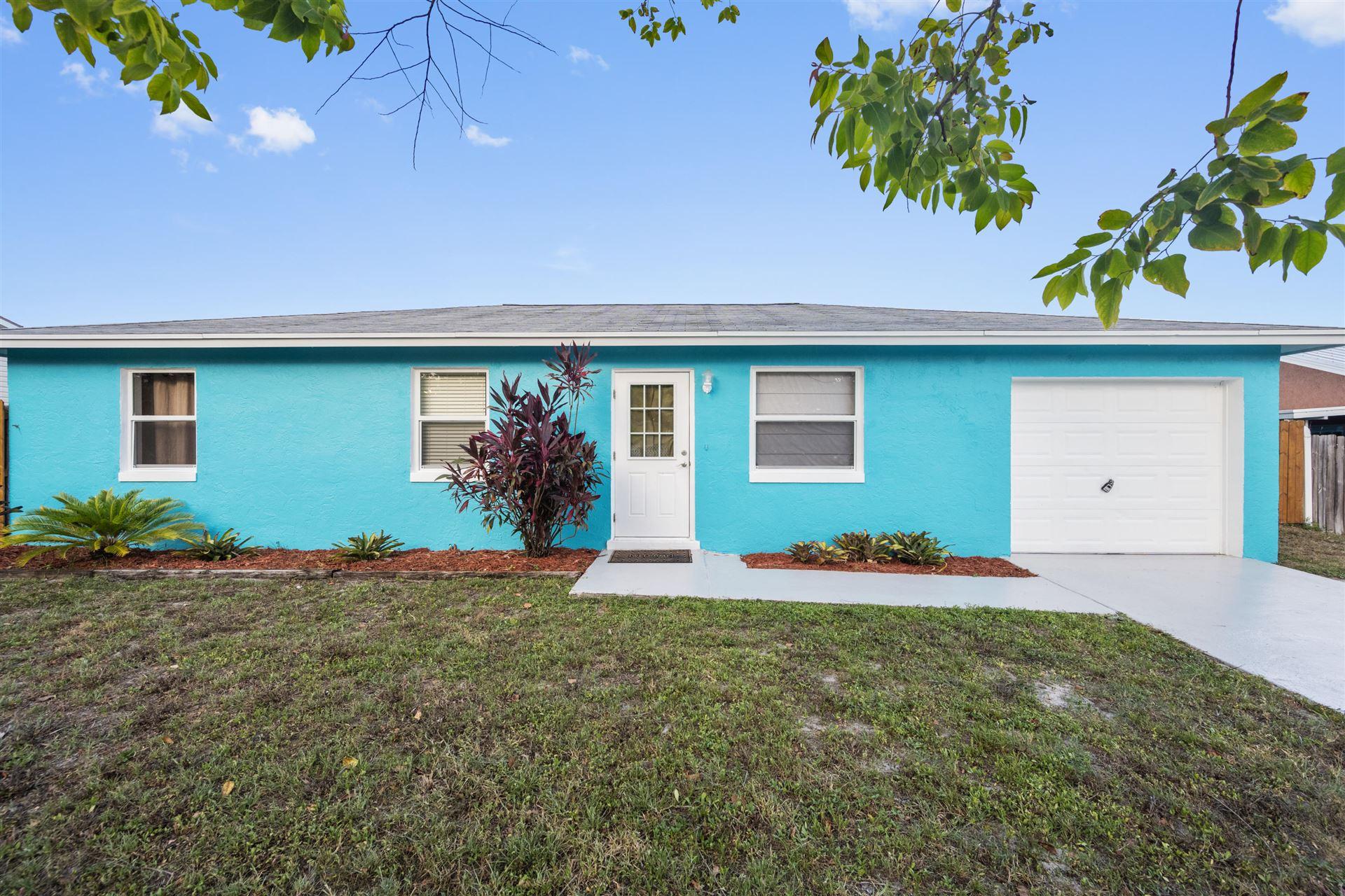 2311 NE 21st Avenue, Jensen Beach, FL 34957 - #: RX-10733138