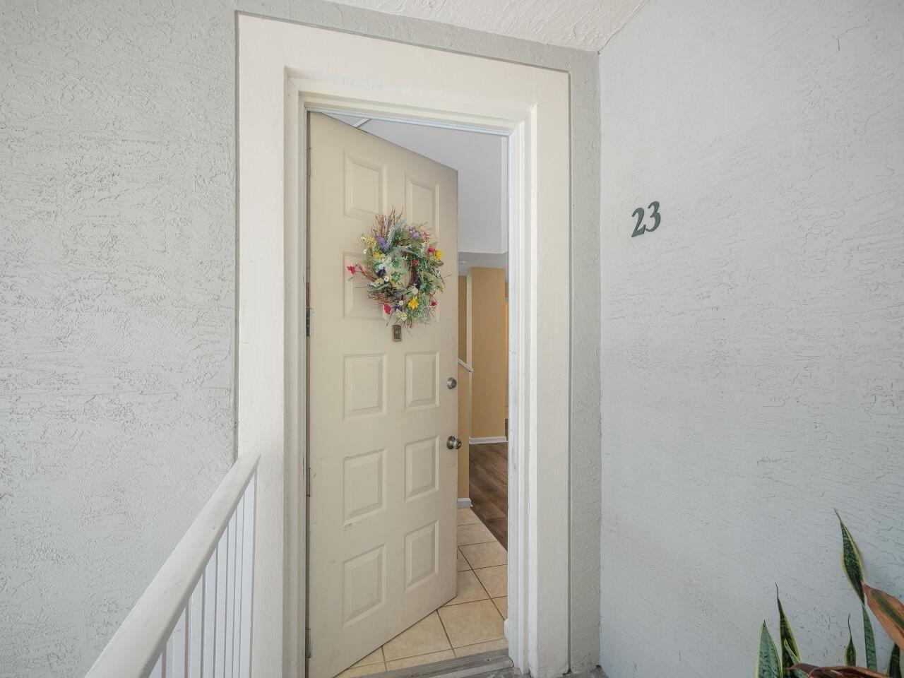 Photo of 4851 Chancellor Drive #23, Jupiter, FL 33458 (MLS # RX-10734138)