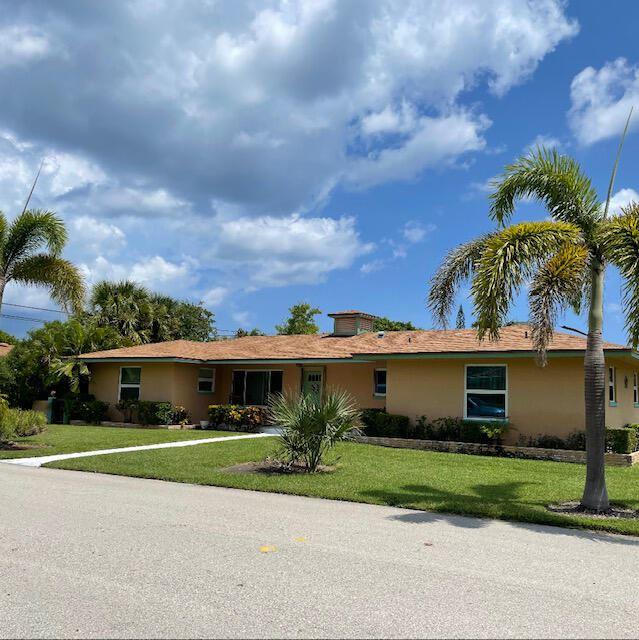 Photo of 131 Edwards Lane, Palm Beach Shores, FL 33404 (MLS # RX-10743138)
