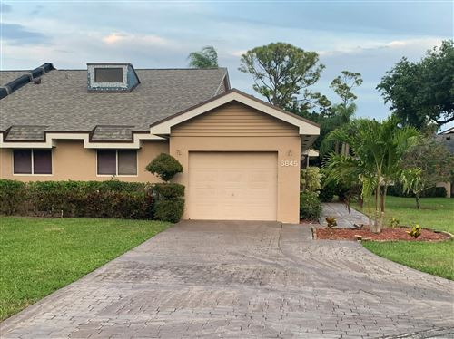 Photo of 6845 Fountains Circle, Lake Worth, FL 33467 (MLS # RX-10569139)
