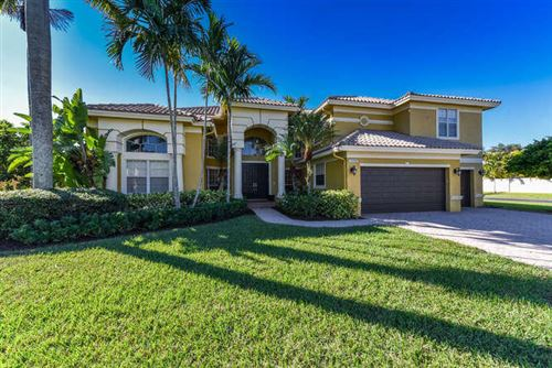 Photo of 21705 Fall River Drive, Boca Raton, FL 33428 (MLS # RX-10583139)