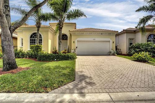 Photo of 3130 Eden Court, West Palm Beach, FL 33411 (MLS # RX-10607139)