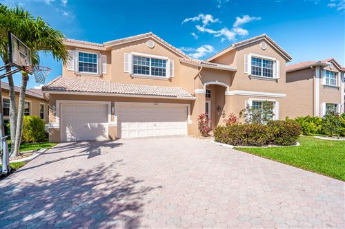 Photo of 5632 NW 108th Terrace, Coral Springs, FL 33076 (MLS # RX-10610139)