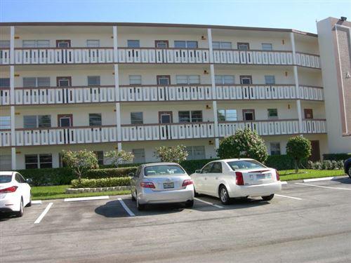 Photo of 1017 Cornwall A, Boca Raton, FL 33434 (MLS # RX-10675139)