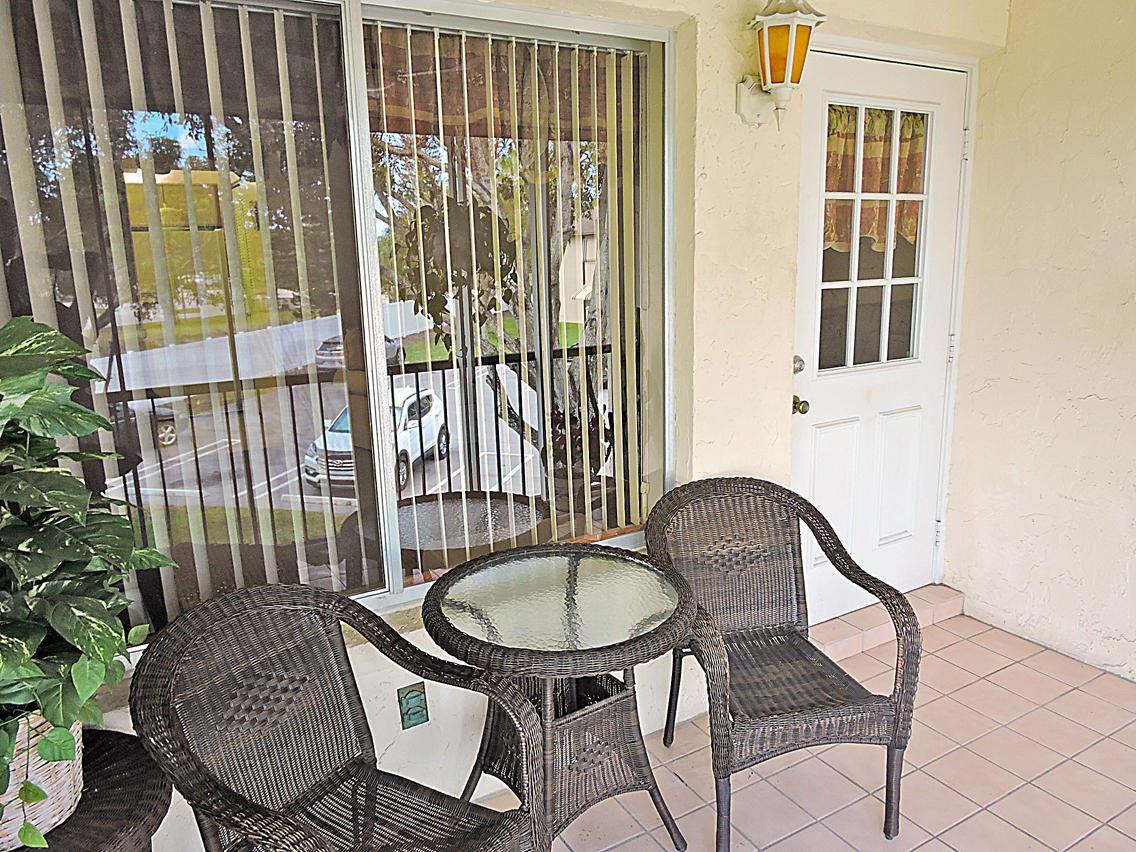 3623 La Playas Court #D-2, Greenacres, FL 33463 - #: RX-10615139