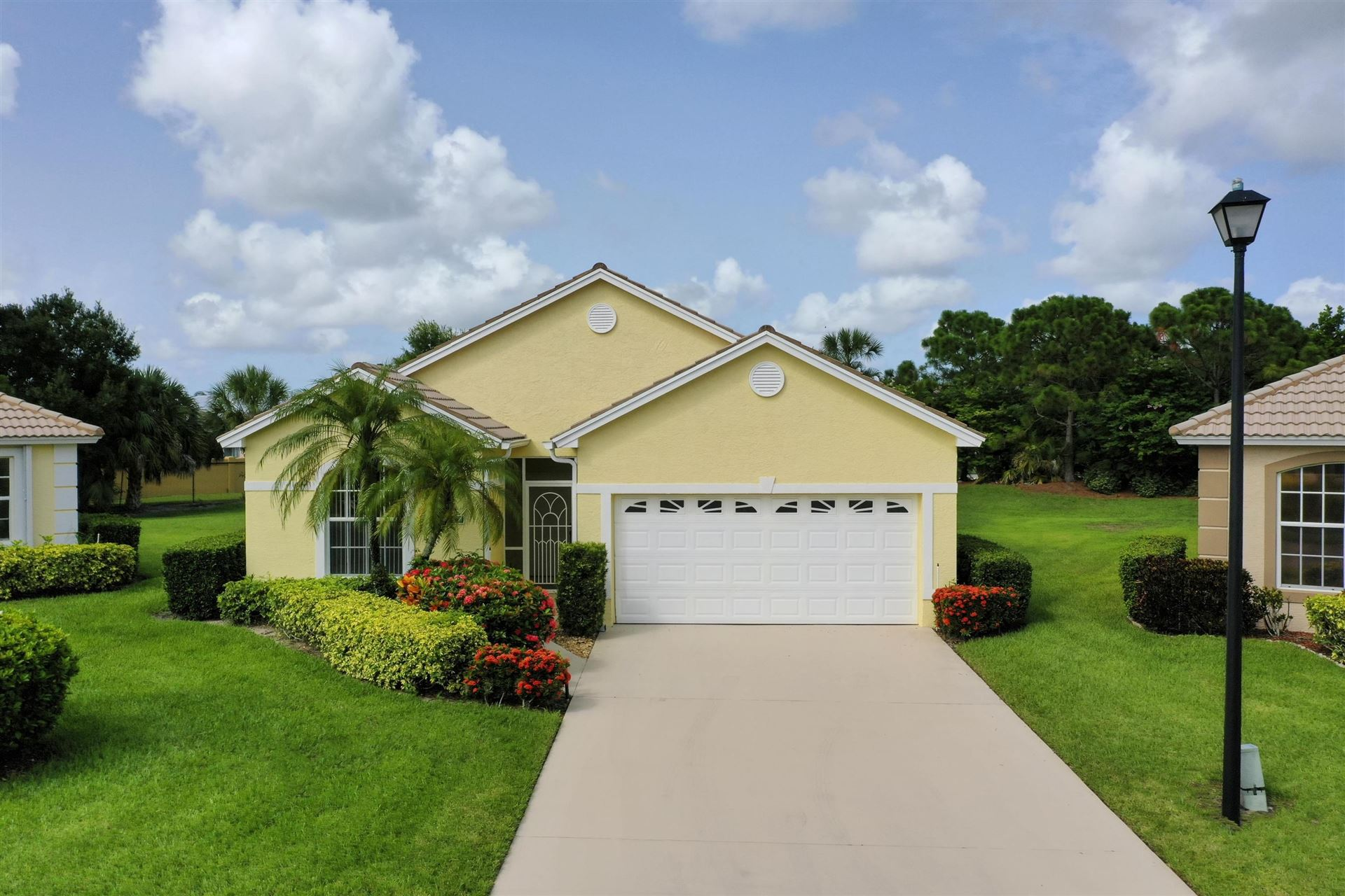 858 NW Sorrento Lane, Port Saint Lucie, FL 34986 - #: RX-10634139