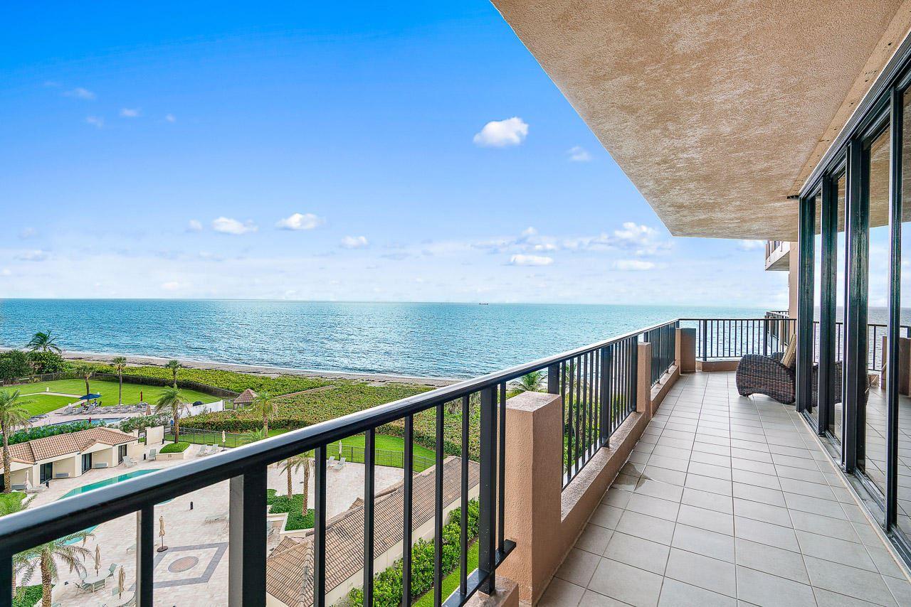 530 Ocean Drive #701, Juno Beach, FL 33408 - #: RX-10653139