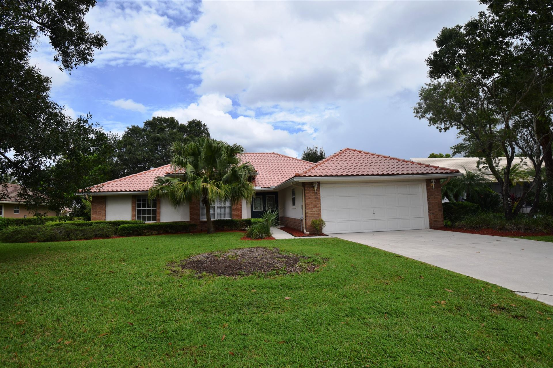 Photo of 1273 SW Cedar Cove, Port Saint Lucie, FL 34986 (MLS # RX-10659139)