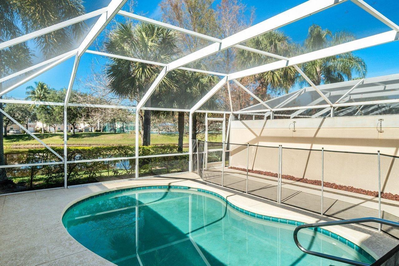 417 Capistrano Drive, Palm Beach Gardens, FL 33410 - #: RX-10687139